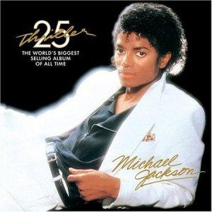 El disco más vendido de todos los tiempos.